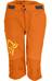 Norrøna W's Fjörå Flex1 Shorts Pure Orange